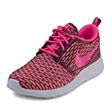 Nike Roshe Run Flyknit Damen Sneakers (39)