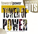 The Very Best of the Tower of Power: The Warner Years