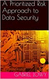 A Prioritized Risk Approach to Data Security (Tech Trends Book 1) (English Edition)