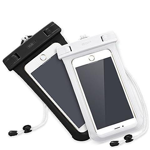 Brassard Etanche Iphone 5s - Coque Étanche IPX8, ESR Pochette Étanche Universel