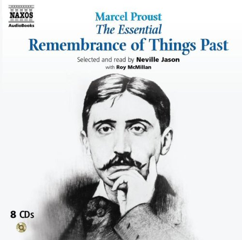 The Essential Remembrance of Things Past (Non-fiction) (Classic Fiction)