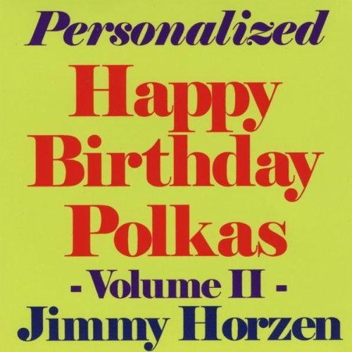 Happy Birthday Dottie Polka #2 Polka Dottie