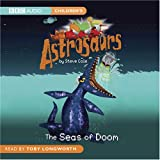 The Seas of Doom (Astrosaurs)