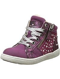 TOM TAILOR Mädchen 3772710 Hohe Sneaker