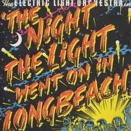 The Night The Light Went On In Long Beach - Calypso Night Light