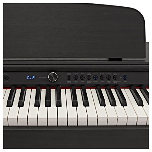 gear4music pianoforte digitale  DP-6 Pianoforte Digitale di Gear4music