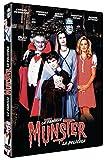 La Familia Munster, La Película [DVD]