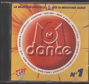 M6 Dance N°1