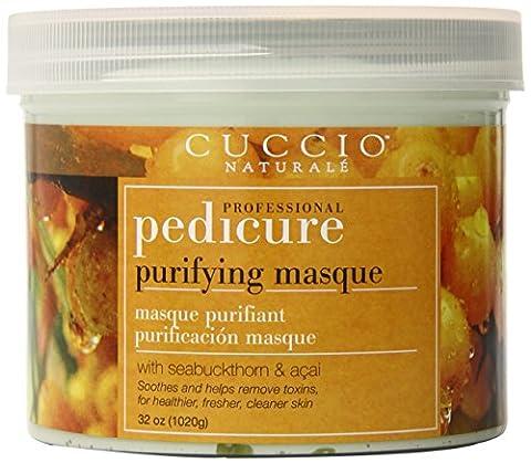 Cuccio professionnel pédicure - Dynamiser Masque 907g