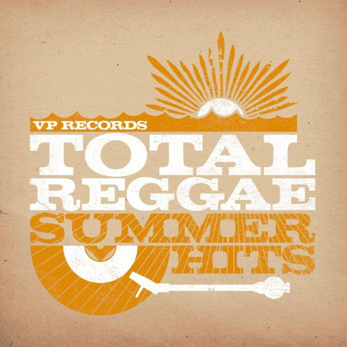 Total Reggae: Summer Hits