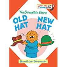 Old Hat New Hat (Bright & Early Books)