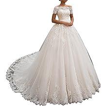 Suchergebnis Auf Amazon De Fur Brautkleid Prinzessin