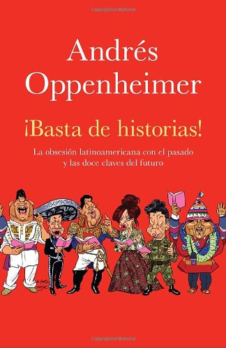 Portada del libro Basta de historias / Enough Stories