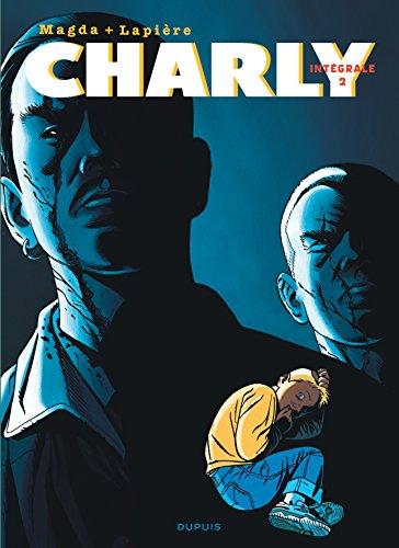 Charly - L'Intégrale - tome 2 - Charly - L'Intégrale - tome 2 1995-1998