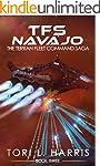 TFS Navajo: The Terran Fleet Command...