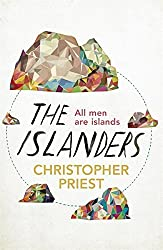 The Islanders by Christopher Priest (2012-09-13)