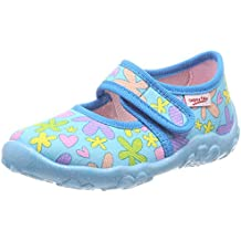 Superfit Bonny, Zapatillas de estar Por Casa Para Niñas