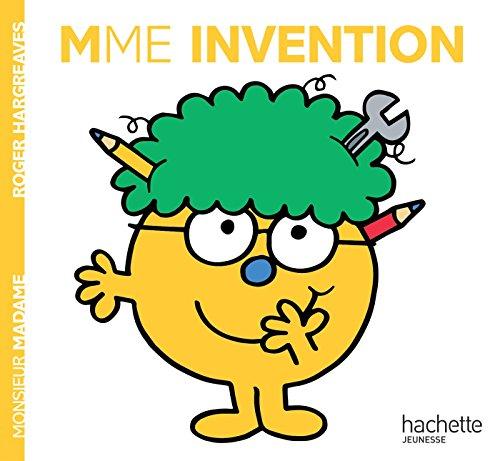 Madame Invention