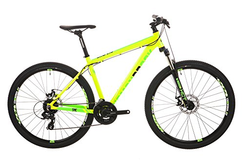 2018 Diamondback Sync 2.0 Hard Tail 27.5