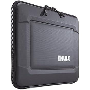"Thule Gauntlet 3.0 Sleeve 13"" for MacBook Pro with Retina Display - Black"