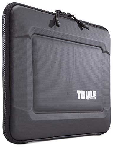 "Thule Gauntlet 3.0 TGSE2253 - Funda para Apple MacBook Pro Retina 13"", color negro"