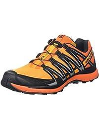 Salomon Zapatillas XA Lite de trail running para hombre, Sintético/Textil