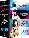 Paramount Collection Danse : Footloose + La fièvre du samedi soir + Flashdance + Grease