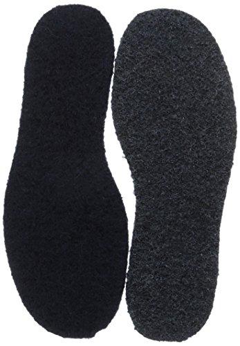 Giesswein - Es Einlagesohlen Sw, Pantofole A Casa, unisex Multicolore (bunt / 971)