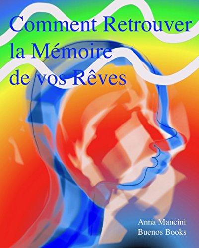 Couverture du livre Comment Retrouver la Memoire de Vos Reves