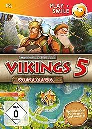 Vikings 5: Wiedergeburt [