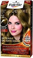 Palette Deluxe Vibrant Collection 8-01 Satin Darkblonde, 50 ml