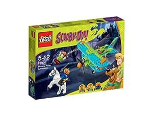LEGO - Scooby-Doo, L'aereo del mistero