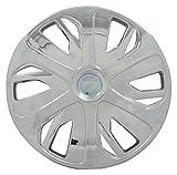 Automotive Accessories Best Deals - Romic RG5029 Universal Wheel Cover 14