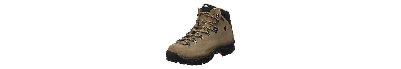 Boreal Atlas W's - Zapatos Deportivos para Mujer, Color marrón, Talla 3.5 -