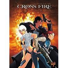 Cross Fire T02 : Au service secret de sa Sainteté