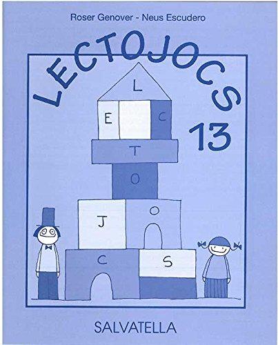 Lectojocs 13