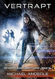 Vertrapt: De Kurtherian Gambit serie Boek # 6