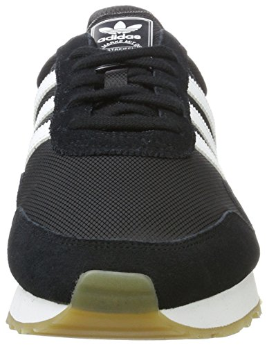 adidas Originals Damen Haven W Sneaker Schwarz (Core Black)