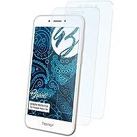 Bruni 2x Folie Für Huawei Honor Note 10 Schutzfolie Displayschutzfolie Displayschutzfolien