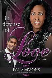 In Defense of Love (Carmen Sisters)