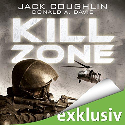 Buchseite und Rezensionen zu 'Kill Zone (Kyle Swanson 1)' von Jack Coughlin