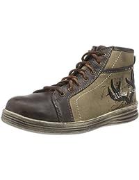 Stockerpoint Sneaker 1295 Herren Hohe Sneakers
