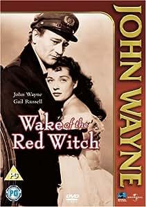 Wake of the Red Witch (John Wayne) [DVD]