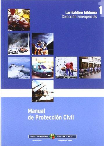 Manual de proteccion civil
