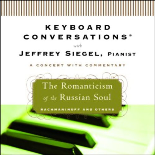 Keyboard Conversations  Audiolibri
