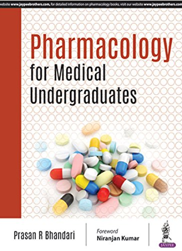 Pharmacology for Medical Undergraduates