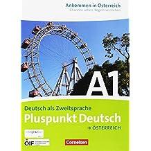 Pluspunkt Deutsch - Österreich / A1: Gesamtband - Leben in Österreich - Erste Orientierung: Paket mit 5 Einlegern