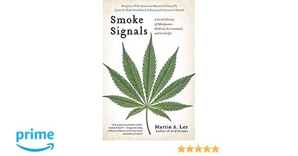 Amazon fr - Smoke Signals: A Social History of Marijuana - Medical
