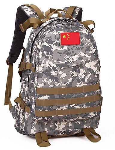 HWB/ 10 L Rucksack Wasserdicht Armeegrün Nylon acu color