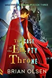 The Case of the Empty Throne (Multiverse Mashup Book 3) (English Edition)